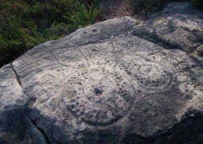 Pedra das Teixinhas