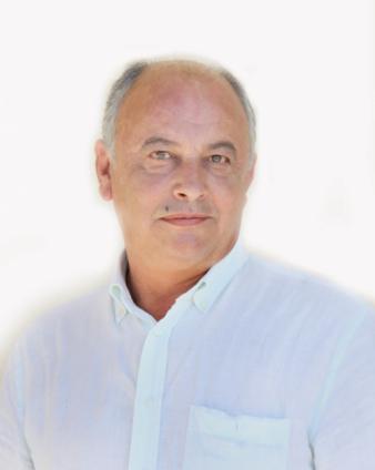 Andrés Iglesias Rodriguez